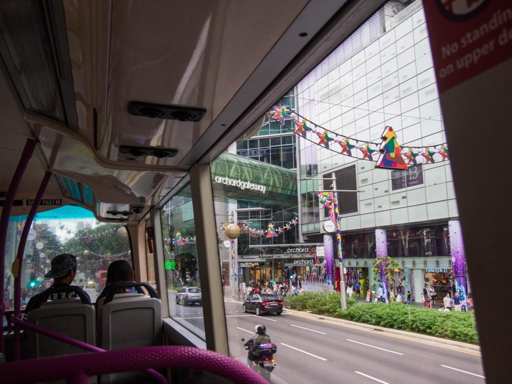 2014ジャワ島バリ島シンガポールvol.15~近未来都市シンガポール~_f0276498_15531393.jpg