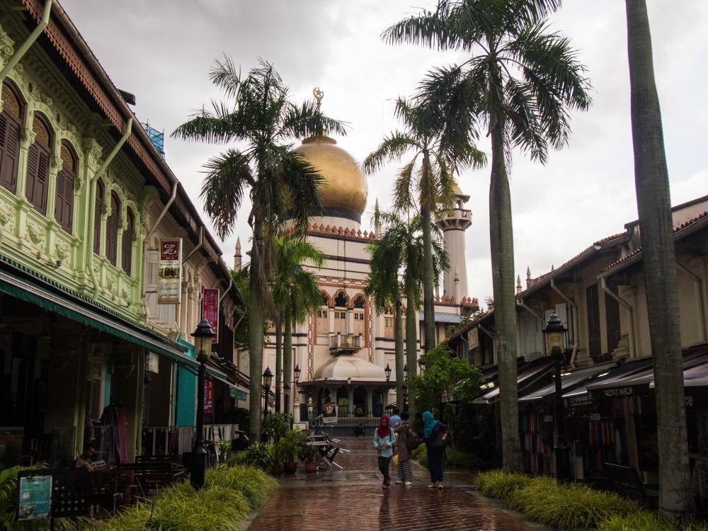 2014ジャワ島バリ島シンガポールvol.15~近未来都市シンガポール~_f0276498_15535230.jpg