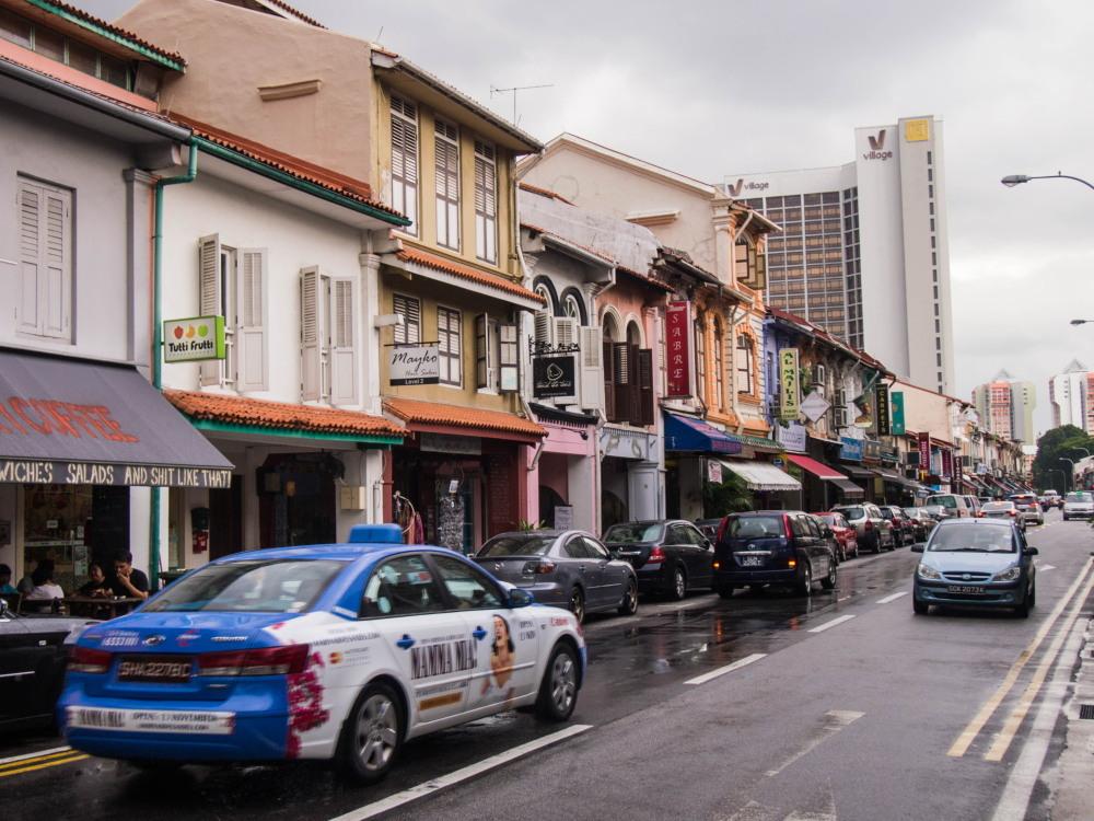 2014ジャワ島バリ島シンガポールvol.15~近未来都市シンガポール~_f0276498_15543029.jpg