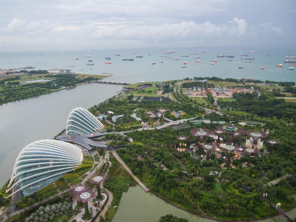 2014ジャワ島バリ島シンガポールvol.15~近未来都市シンガポール~_f0276498_15550301.jpg
