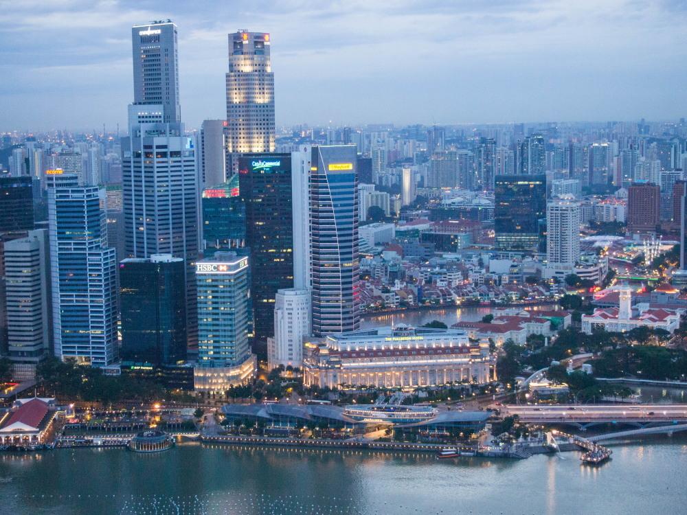 2014ジャワ島バリ島シンガポールvol.15~近未来都市シンガポール~_f0276498_15551725.jpg