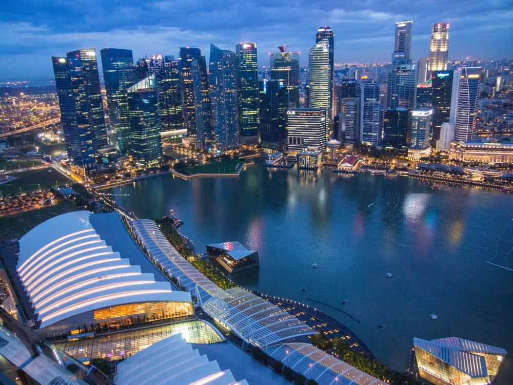2014ジャワ島バリ島シンガポールvol.15~近未来都市シンガポール~_f0276498_15554920.jpg