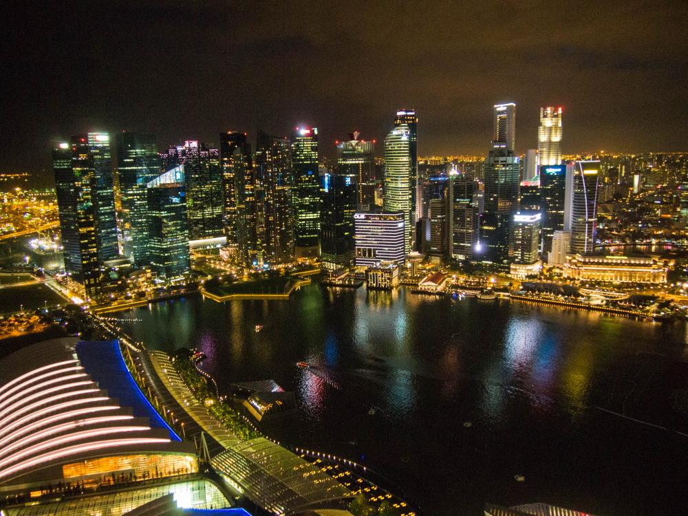 2014ジャワ島バリ島シンガポールvol.15~近未来都市シンガポール~_f0276498_16074906.jpg