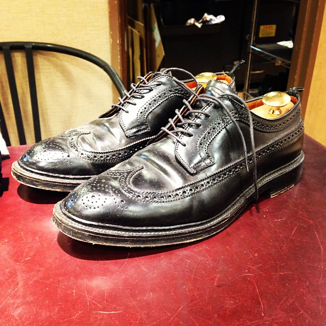 ファッションブランドの靴_c0093101_23453996.jpg