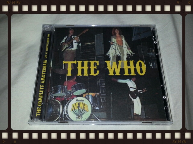 THE WHO / THE COMPLETE AMSTERDAM_b0042308_0301849.jpg
