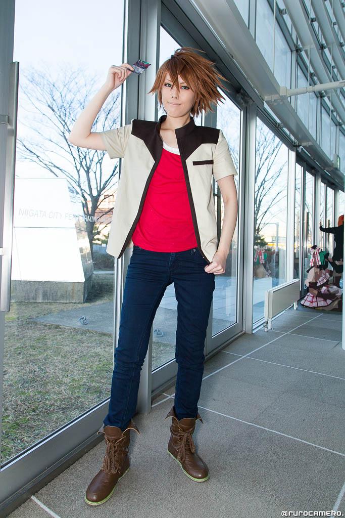 瑞騎さん #1@JCC新潟2014_12_28_a0266013_1812825.jpg