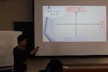 新潟翠江高等学校においてワークショップ「構造的暴力の中の私」を行いました。_c0167632_17361823.jpg