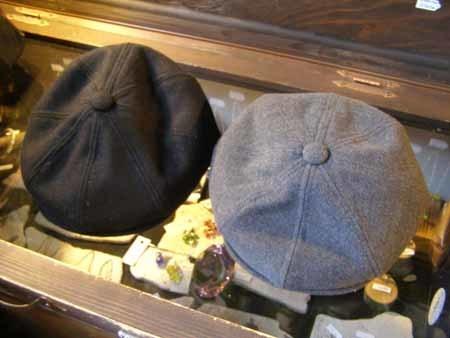 New York Hat、Spit Fire、Thrasher帽子_f0333938_20524447.jpg