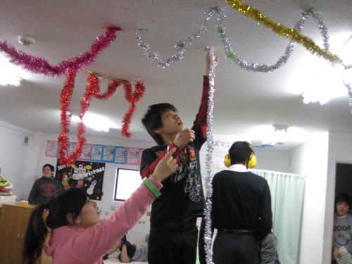 クリスマスパーティー_b0257143_11224526.jpg