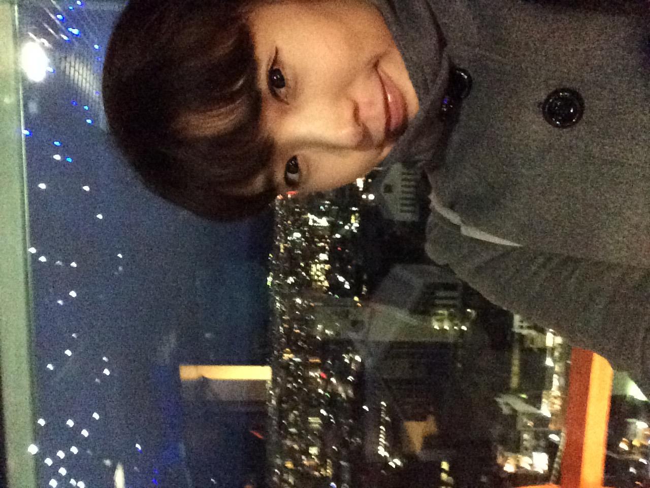 京都タワーで締め_e0114246_12222431.jpg