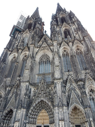 ベルギー・オランダの旅2~大聖堂、教会オンパレード_e0326953_1113335.jpg