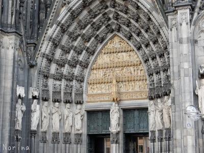 ベルギー・オランダの旅2~大聖堂、教会オンパレード_e0326953_11134392.jpg