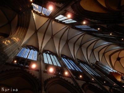 ベルギー・オランダの旅2~大聖堂、教会オンパレード_e0326953_11135741.jpg