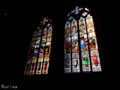 ベルギー・オランダの旅2~大聖堂、教会オンパレード_e0326953_11141816.jpg