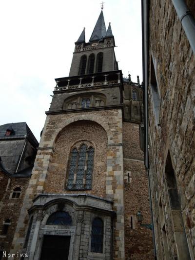 ベルギー・オランダの旅2~大聖堂、教会オンパレード_e0326953_1142341.jpg