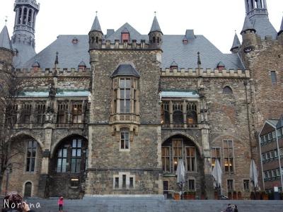 ベルギー・オランダの旅2~大聖堂、教会オンパレード_e0326953_1150299.jpg