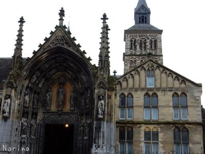 ベルギー・オランダの旅2~大聖堂、教会オンパレード_e0326953_12314183.jpg
