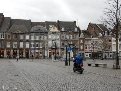 ベルギー・オランダの旅2~大聖堂、教会オンパレード_e0326953_12322639.jpg