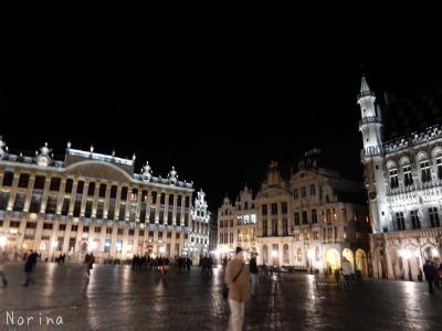 ベルギー・オランダの旅2~大聖堂、教会オンパレード_e0326953_12472081.jpg