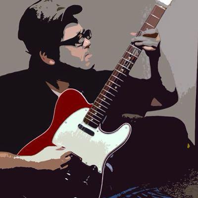 2015/1/21「BEAT ONのギター講師はお茶目!?」_e0242155_22131410.jpg