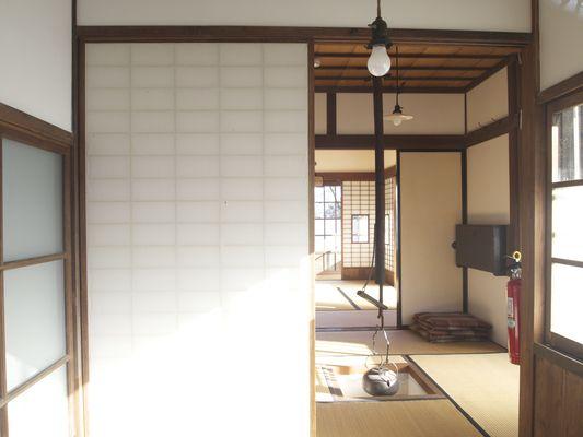 達磨さんと成人式。_d0021969_19404532.jpg