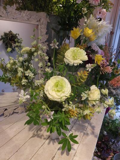 オークリーフ花の教室(甘艸さんと大草さんの作品)_f0049672_18181633.jpg