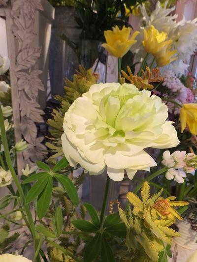 オークリーフ花の教室(甘艸さんと大草さんの作品)_f0049672_1818944.jpg
