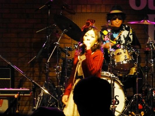 2014年カラフル年末ライブ、2日目のライブレポ♪part1_e0188087_0462636.jpg