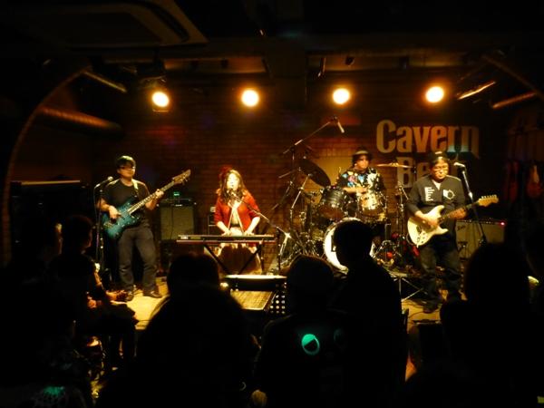 2014年カラフル年末ライブ、2日目のライブレポ♪part1_e0188087_054873.jpg