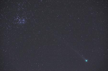 ラブジョイ彗星今週がおすすめ_e0120896_07110647.jpg