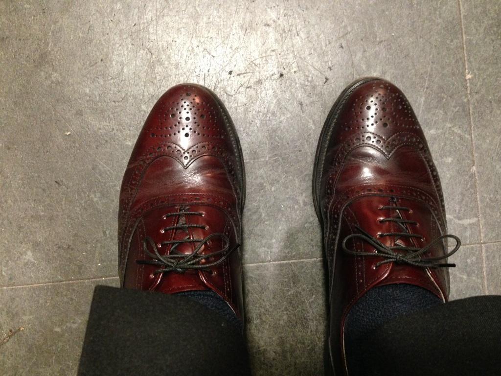 履きやすい靴とは 2_d0166598_1503175.jpg