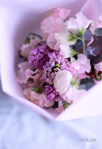 フワフワな花で春を待つ_b0208604_13543690.jpg