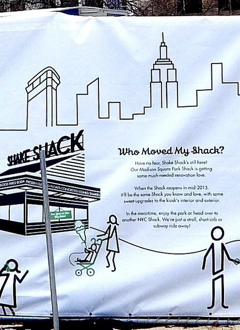 誰が私のシャックを動かしたの? (Who Moved My Shack?)_b0007805_11571922.jpg