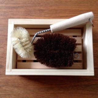ヒノキの石鹸台_c0200314_17291212.jpg