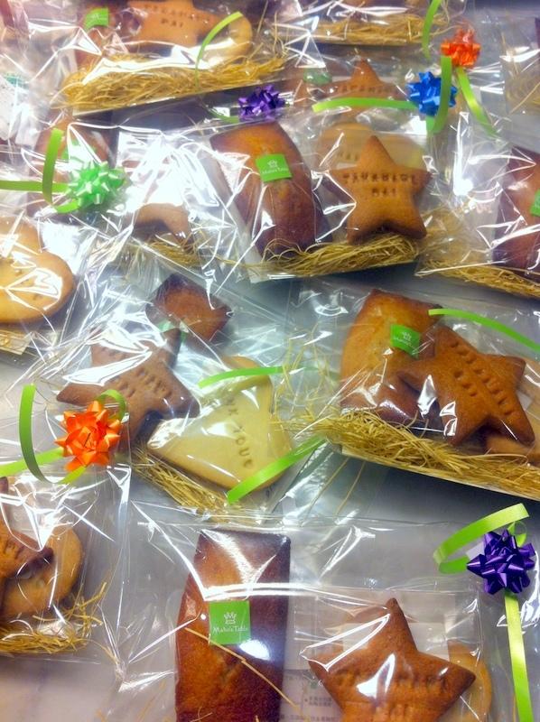 クリスマスケーキなど♪_f0141419_06365515.jpg