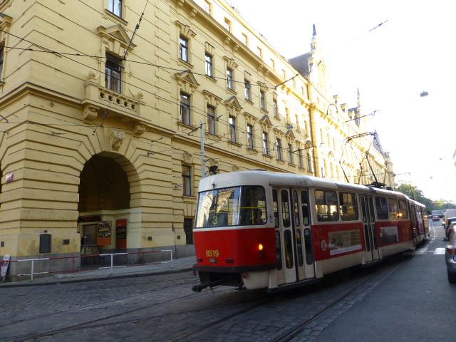 中欧旅行記 チェコ プラハ-ANTIK編_e0237625_1531454.jpg