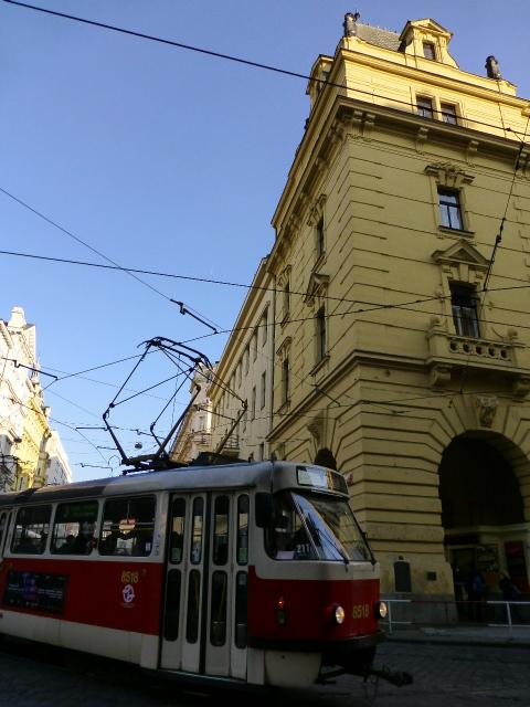 中欧旅行記 チェコ プラハ-ANTIK編_e0237625_1532208.jpg