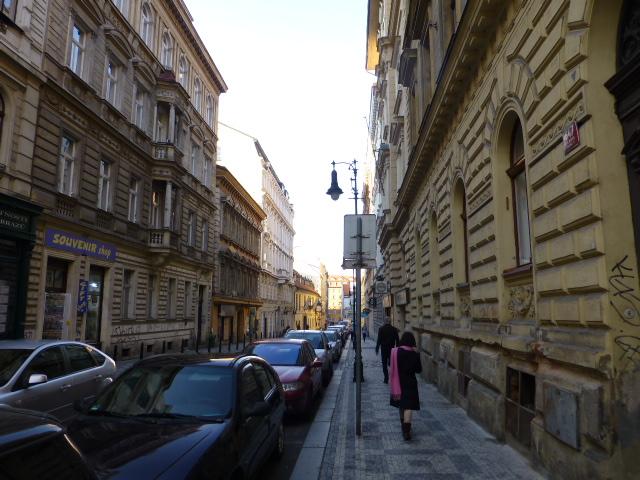 中欧旅行記 チェコ プラハ-ANTIK編_e0237625_15475578.jpg