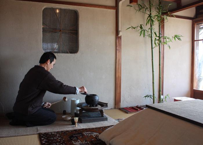 2015睦月のこたつ茶会 終了_d0210537_15455226.jpg