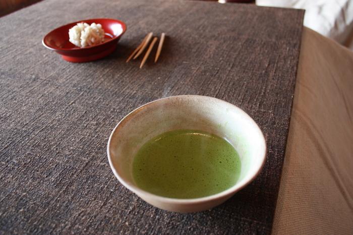 2015睦月のこたつ茶会 終了_d0210537_1671841.jpg