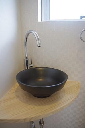 楽しい家づくり 手洗いボール_b0146238_232511.jpg