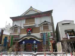 雪の善光寺_f0019247_1643357.jpg