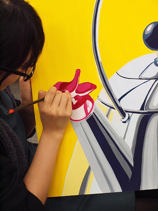 2週目は表現力の増加/デザイン・工芸科 私大コース_f0227963_2057972.jpg