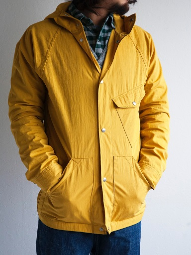 Mountain Shirt Parka Masterd_d0160378_19444933.jpg