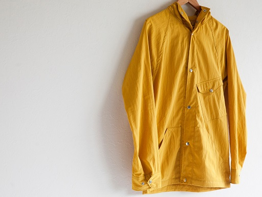 Mountain Shirt Parka Masterd_d0160378_19453555.jpg
