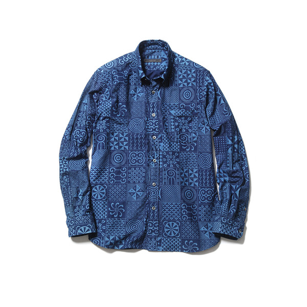 SOPHNET. & UE & nonnative 2015 S/S COLLECTION まもなくスタート!!_c0079892_20281729.jpg