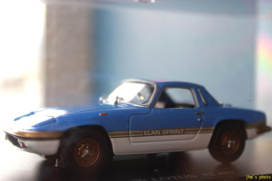 Jaguar、Fiat、Lotus_a0158797_2222134.jpg
