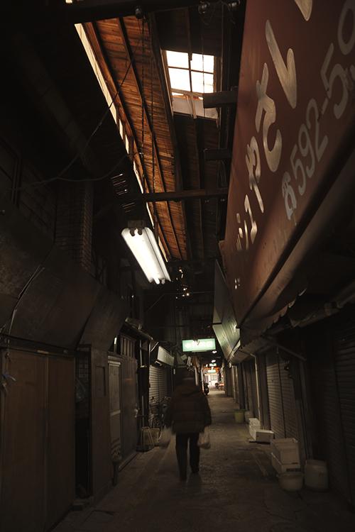 福岡県北九州市小倉北区「到津市場」_a0096313_9501936.jpg