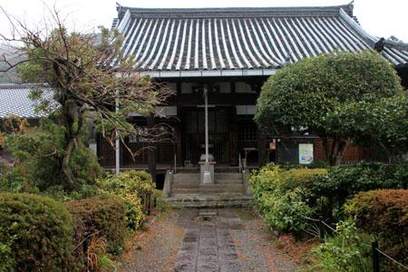 恵心院 花の寺_e0048413_1822244.jpg