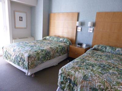 14〜15年末年始ハワイ 4★アラモアナホテルのお部屋 年末は高さが大事!_d0285416_19264840.jpg